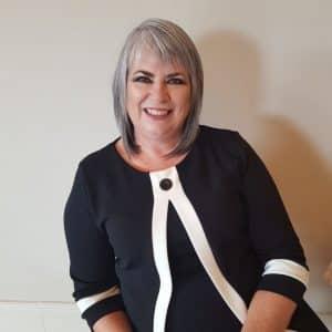 Amanda van der Merwe, MD