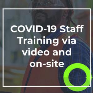 COVID-19 Staff Training